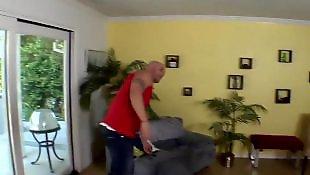 Порно большие жопы, Грудастые порнозвёзды