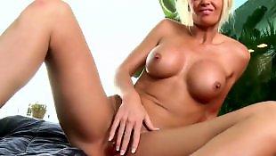 Big tits, Wife