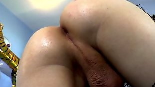 Nice ass, Shemale, Shemale masturbation, Shemale big cock, Shemale blowjob, Shemale ass