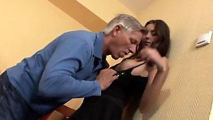 Порно с юными