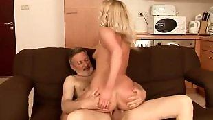 Mature anal, Mature, Mature blowjob