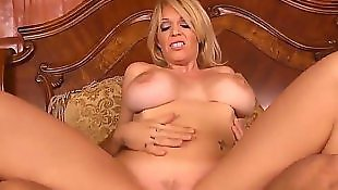 Open pussy, Charlee chase, Mature, Mom, Housewife