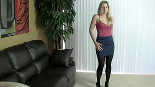 Handjob cum, Stocking handjob, Cory chase, Cum on stockings, Stockings handjob