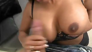 Mature blowjob, Mature, Office, Doggystyle, Mature interracial, Busty mature