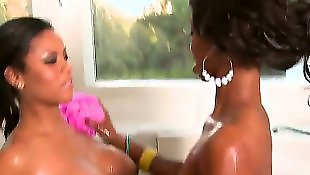 Ebony lesbians, Interracial lesbian, Lesbian interracial, Ebony deepthroat