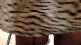 Stocking, Stockings, Voyeur, Seamed stockings, Flash, Flashing