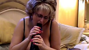 Milf dildo, Dildo mature, Mature, Mature dildo, Close up dildo, Toy