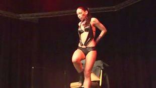 Nudist, Beautiful, Shorts