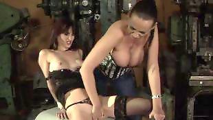 Mistress, Slave