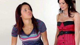 Ebony lesbians, Lesbian mom, Interracial lesbian, Mom lesbian, Lesbians kissing, Milf lesbian