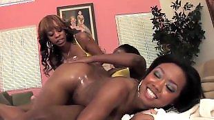 Ebony lesbians, Lesbian ass, Ebony masturbation, Lesbian ebony