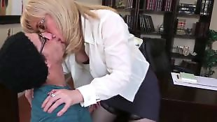 Nina hartley, Older, Mature, Nina
