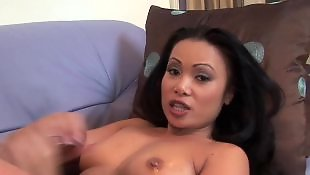 Asian handjob, Asian, Handjob cum, Asian cumshot