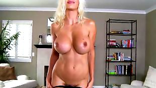Solo babe, Puma swede, Huge tits solo