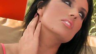 Melissa, Lingerie anal