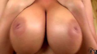 Sauna, Solo babe, Boots solo, Big tits solo, Hard nipples, Solo girls