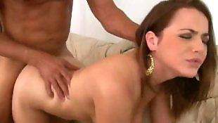 Natasha nice, Busty masturbation