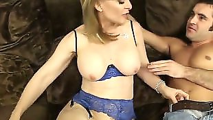 Nina hartley, Mature, Mature wife