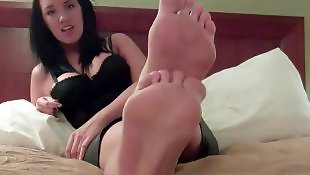 Tease, Foot fetish, Foot tease, Fetish, Masturbation, Feet