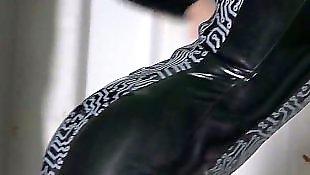 Bondage, Costume, Latex bondage