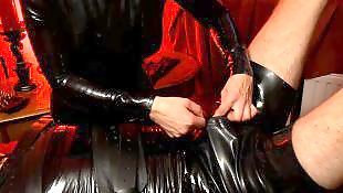Trampling, Slave, Foot slave, Trample, Wax
