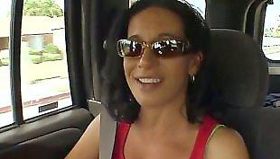 Melissa monet, Mom