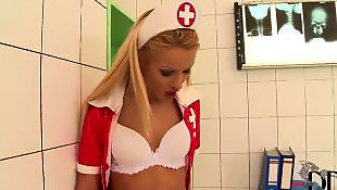 Nurse, Nurses, Elegant