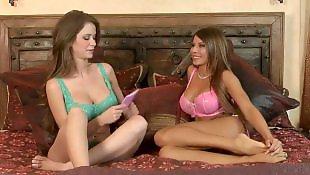Lesbian lingerie, Emily b