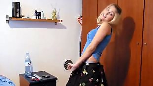 Sasha blond, Private, Dance, Solo babe, Sasha blonde, Solo girls