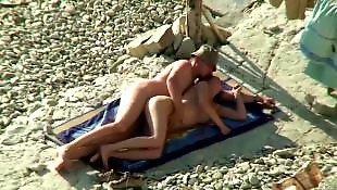 Beach, Voyeur, Nudist, Beach voyeur, Voyeur beach, Nude