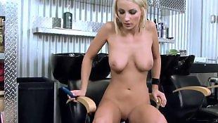 Solo orgasm, Dildo orgasm, Orgasm, Solo blonde, Blonde solo, Orgasm solo