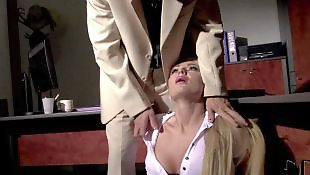 Secretary, Caught, Ddf network