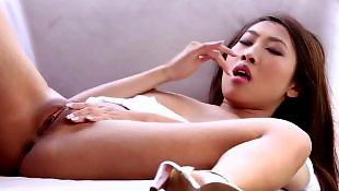 Asian solo, Solo asian, Asian, Big boobs solo, Asian tease, Sharon lee