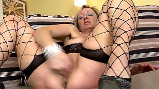 Granny, Milf stockings, Mature amateur, Granny stockings, Grandma, Mature