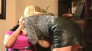 Secretary, Lesbian secretary, Mature lesbian, Zoey holloway, Mature, Lesbian seduce