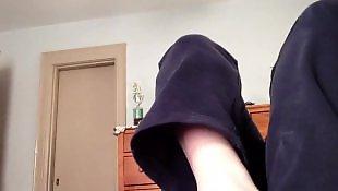 Foot tease, Foot fetish, Lesbian teen, Teen lesbian, Lesbian foot, Tease