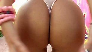 Mike adriano, Franceska jaimes, Franceska, Ass toy