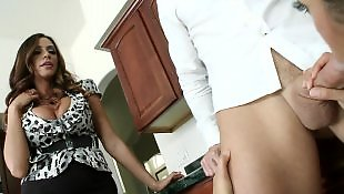 Big dick, Big tits, Big tit threesome, Brazzer, Big tits threesome, Sharing