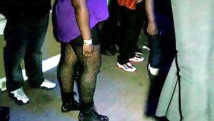 Voyeur, Party, Leggings, Big, Chubby, Bbw stockings