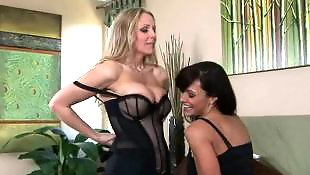 Lesbian big boobs masturb, Big pussy masturb