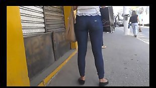 Voyeur, Flashing, Flash, Bus