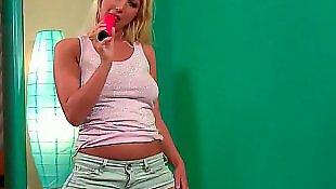 Молодая грудь, Для онанистов видео