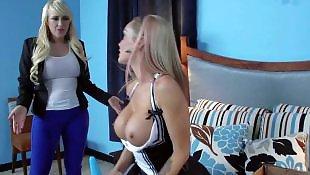 Lesbians stockings, Milf lesbian, Lesbian maid, Brazzers, Maid, Femdom