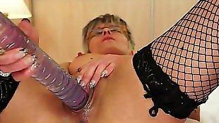 Мастурбация в порно белье, Зрелые дамы мастурбируют, Зрелые дамы, Бельё жопа