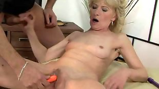 Homemade handjob blog