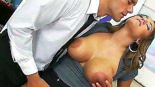 Nipple suck