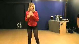 Dance, Dancing