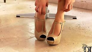 Solo lingerie, Legs solo, Long legs, Solo heels, Leggings, Legs