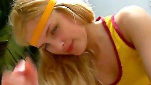 Sasha blond