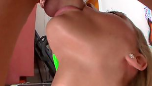 Nicole aniston, Ass toy, Ball sucking, Aniston